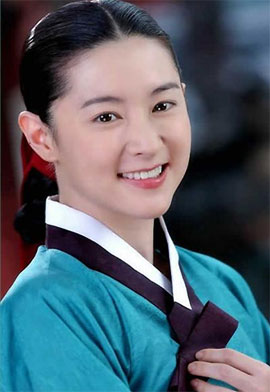 Nóng hổi phần 2 Nàng Dae Jang Geum - 1