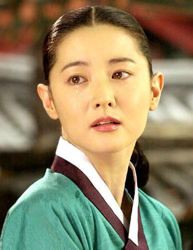 Nóng hổi phần 2 Nàng Dae Jang Geum - 2