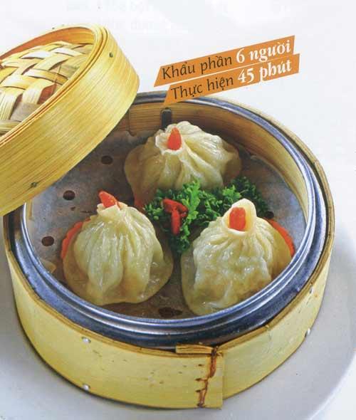 Đổi vị với những món ăn Hồng Kồng - 1