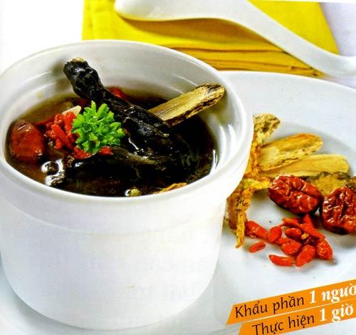 Đổi vị với những món ăn Hồng Kồng - 3