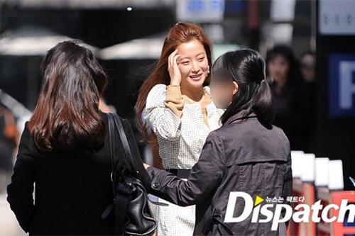 Son Ye Jin bị nghi phẫu thuật thẩm mỹ - 7