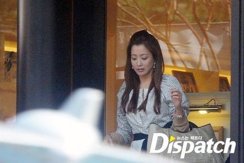 Son Ye Jin bị nghi phẫu thuật thẩm mỹ - 12