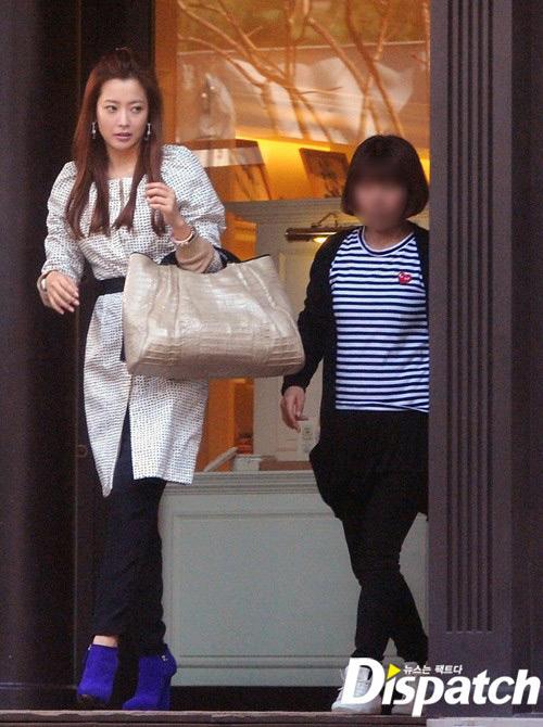 Son Ye Jin bị nghi phẫu thuật thẩm mỹ - 10