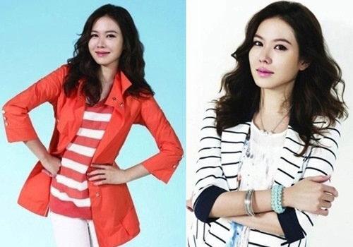 Son Ye Jin bị nghi phẫu thuật thẩm mỹ - 1
