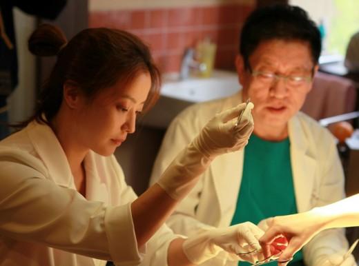 Son Ye Jin bị nghi phẫu thuật thẩm mỹ - 15