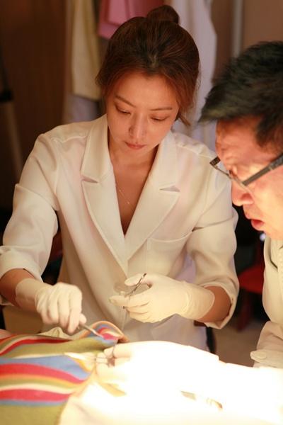 Son Ye Jin bị nghi phẫu thuật thẩm mỹ - 14