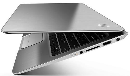 HP Envy Spectre XT: Ấn tượng thiết kế - 1