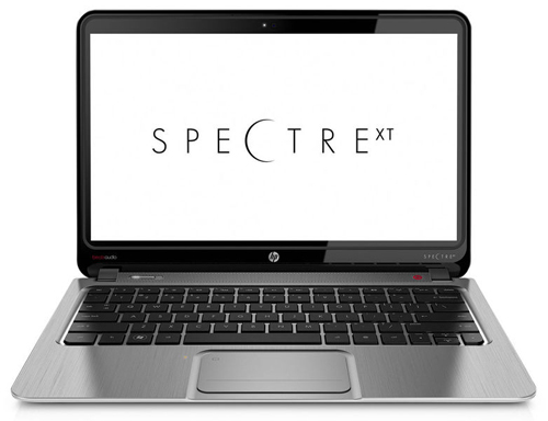 HP Envy Spectre XT: Ấn tượng thiết kế - 2