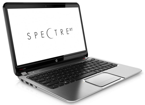 HP Envy Spectre XT: Ấn tượng thiết kế - 3