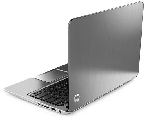 HP Envy Spectre XT: Ấn tượng thiết kế - 5