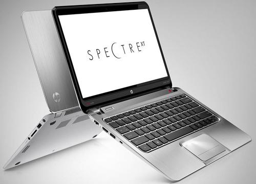 HP Envy Spectre XT: Ấn tượng thiết kế - 7