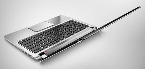 HP Envy Spectre XT: Ấn tượng thiết kế - 8