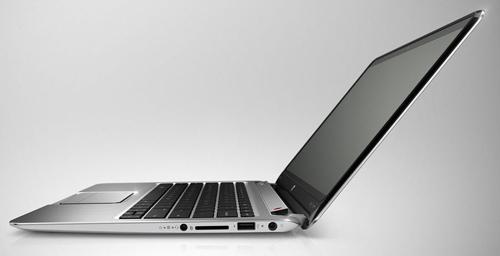 HP Envy Spectre XT: Ấn tượng thiết kế - 9