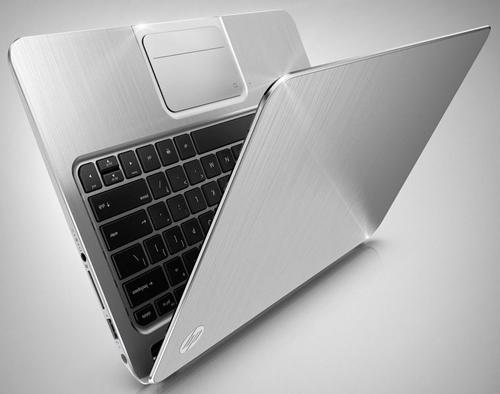 HP Envy Spectre XT: Ấn tượng thiết kế - 11