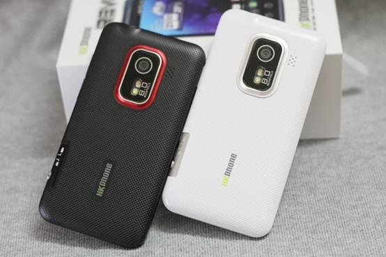Hà Nội nóng với 1000 suất mua siêu smartphone giá rẻ - 2