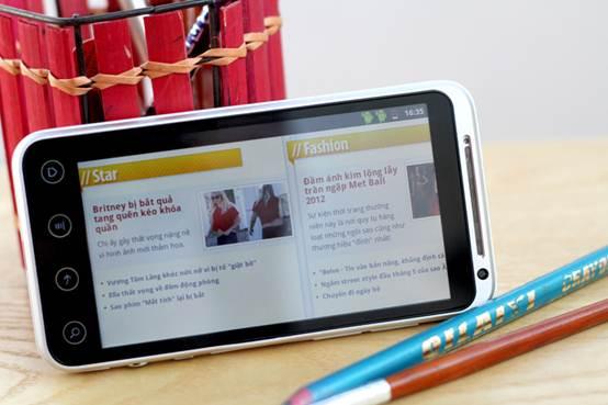 Hà Nội nóng với 1000 suất mua siêu smartphone giá rẻ - 1