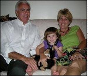 Bé gái 5 tuổi biến mất giữa đêm (Kỳ 3) - 2