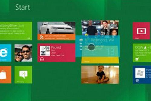 """Sắp có một """"gã khổng lồ"""" ngang ngửa Microsoft? - 2"""