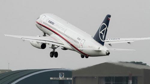 Không có người VN trên máy bay Sukhoi gặp nạn - 1