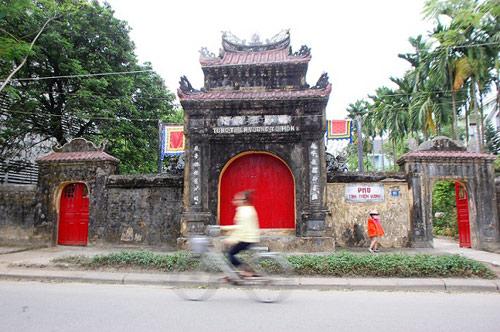 Gặp người giữ mẹo làm đẹp triều Nguyễn - 2