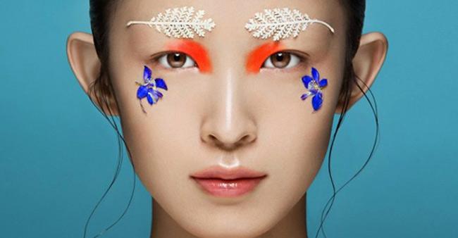 Make up ấn tượng với những gam màu pastel khiến gương mặt của bạn vẫn trong sáng