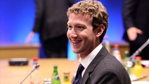 """Chuyện """"thâm cung bí sử"""" về tỷ phú Facebook - 1"""