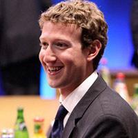"""Chuyện """"thâm cung bí sử"""" về tỷ phú Facebook"""