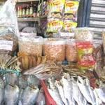 Sức khỏe đời sống - Thực phẩm khô chứa hóa chất cực độc