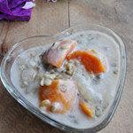 Ẩm thực - Chè đậu xanh khoai lang khó chối từ