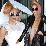 Ca nhạc - MTV - Lady Gaga lúc thanh lịch khi cá tính