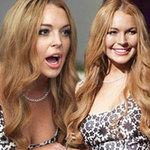 """Ngôi sao điện ảnh - Lindsay Lohan chưa hết """"bệnh"""" ngôi sao"""