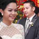 Ngôi sao điện ảnh - Phạm Quỳnh Anh e ấp làm cô dâu