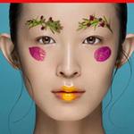 Làm đẹp - Trang điểm ấn tượng cho khuôn mặt châu Á