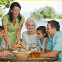 Người lớn suy dinh dưỡng đông không kém trẻ em