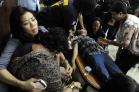 Có người gốc Việt trên máy bay Sukhoi gặp nạn - 1