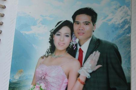 Giết vợ mang bầu 6 tháng: Bi kịch cờ bạc - 1