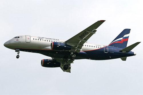 """Superjet 100 – """"Vận đen"""" vào ngày chiến thắng - 1"""