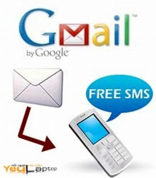 Mẹo nhắn tin SMS không tốn tiền - 1