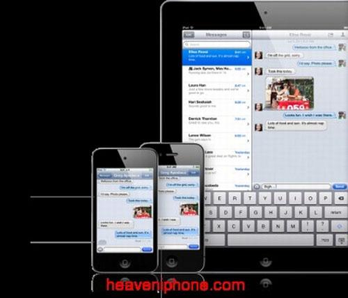 Mẹo nhắn tin SMS không tốn tiền - 4