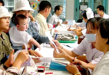Ðiểm mặt virut gây bệnh nguy hiểm ở trẻ - 3
