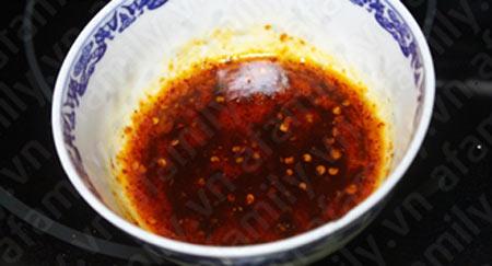 Sườn rim mật ong cho bữa cơm chiều - 3