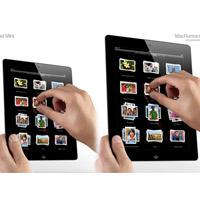 iPad Mini sẽ có giá từ 4 đến 5 triệu đồng