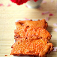 Cách làm bánh khoai giòn ngon thơm lừng