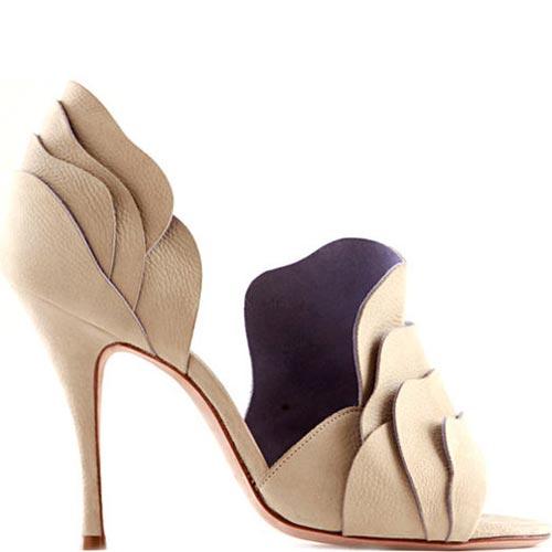 Giày công chúa cho các tiểu thư