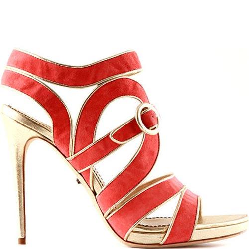 Giày cao gót cho dạ tiệc mùa hè - 18