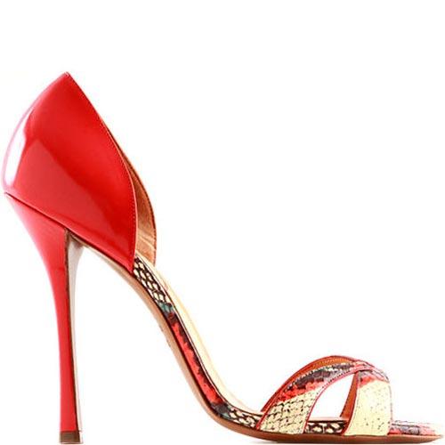 Giày cao gót cho dạ tiệc mùa hè - 13