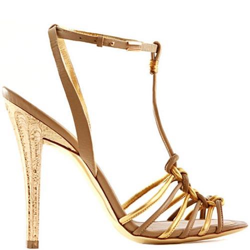 Giày cao gót cho dạ tiệc mùa hè - 12