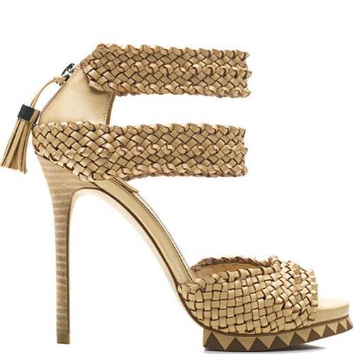 Giày cao gót cho dạ tiệc mùa hè - 20
