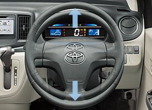Toyota Pixis Epoch xe giá rẻ dưới 10.000 USD - 7