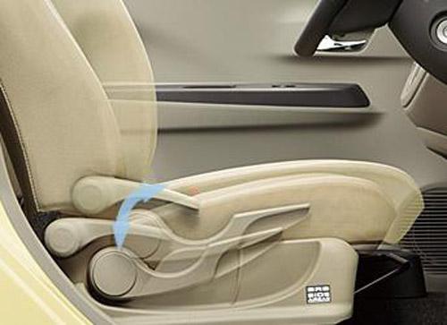 Toyota Pixis Epoch xe giá rẻ dưới 10.000 USD - 9
